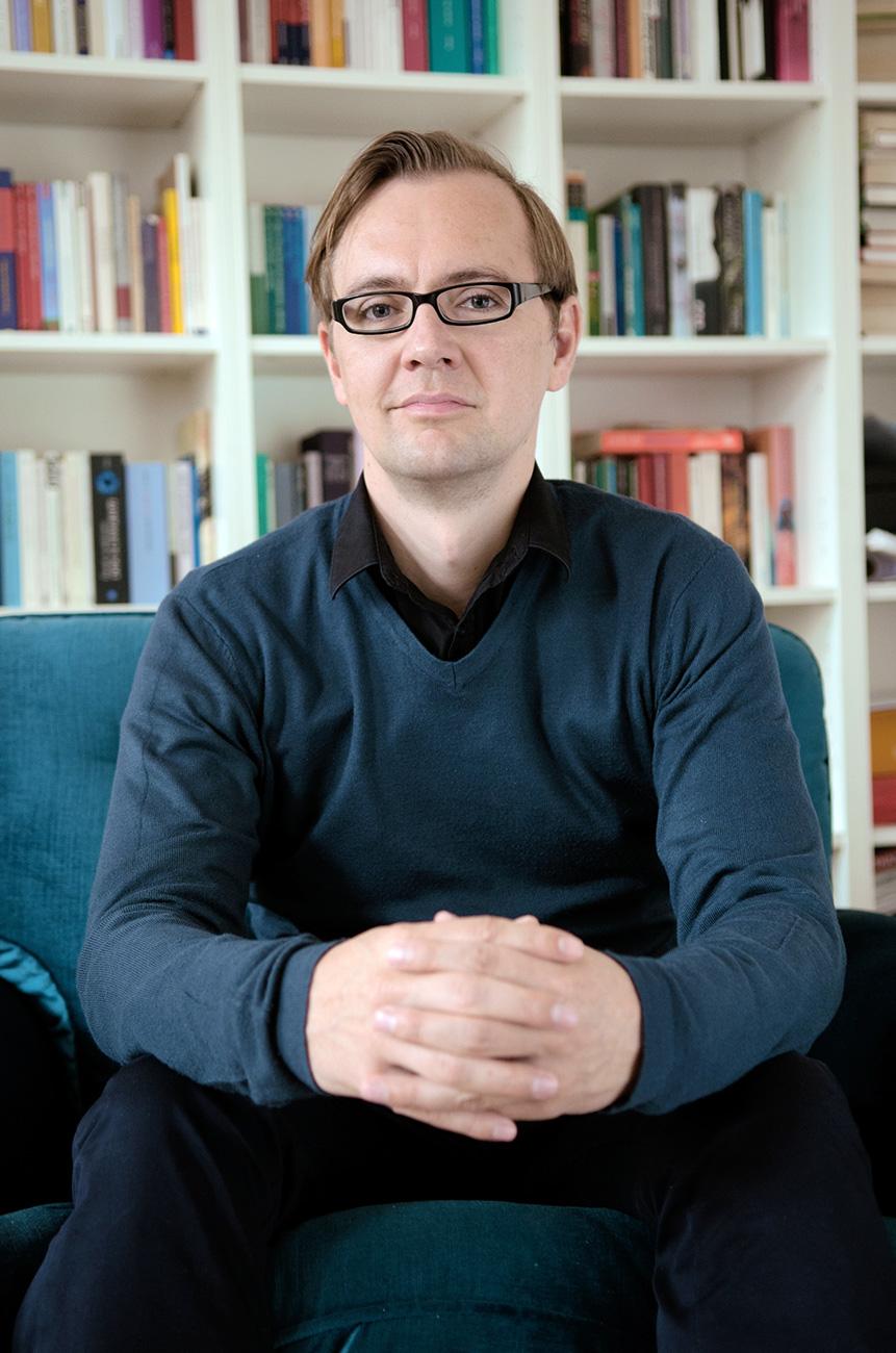 Mag. Gerald Dittel